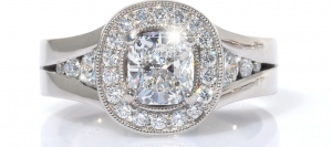 Diamond clarity that sparkles